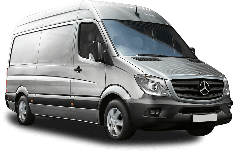 Used van finance in Purfleet